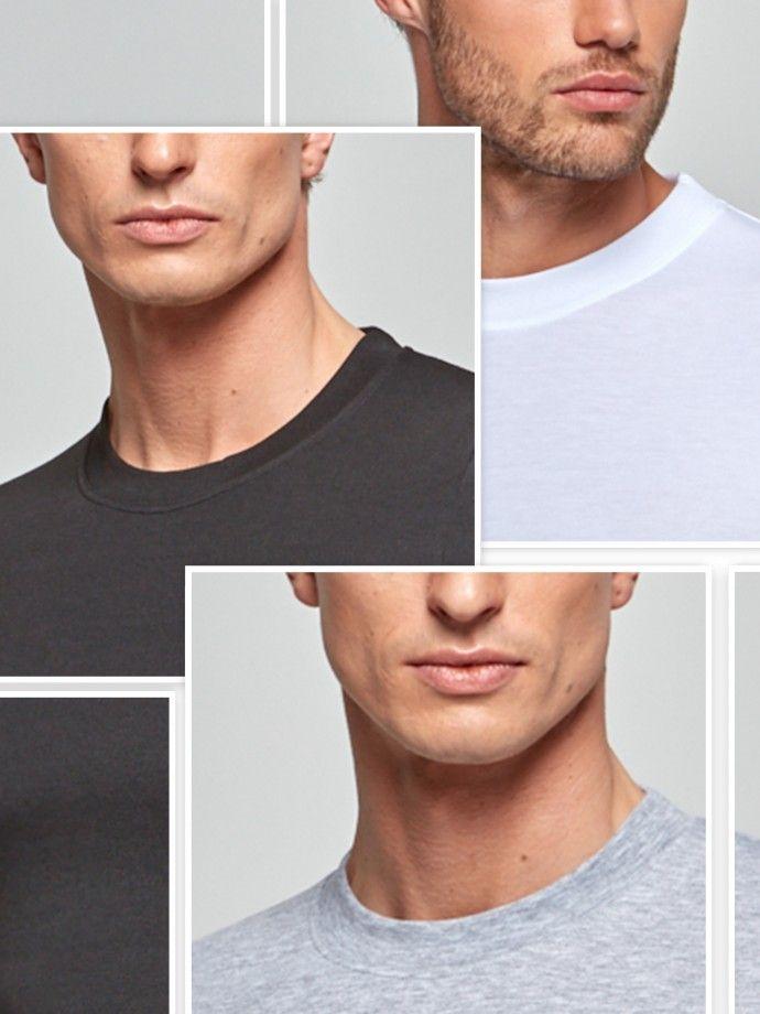 T-shirt gola subida Thermo