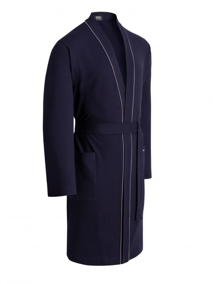 Long Dressing Gown - G04