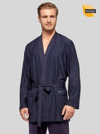 Short Dressing Gown - Barga