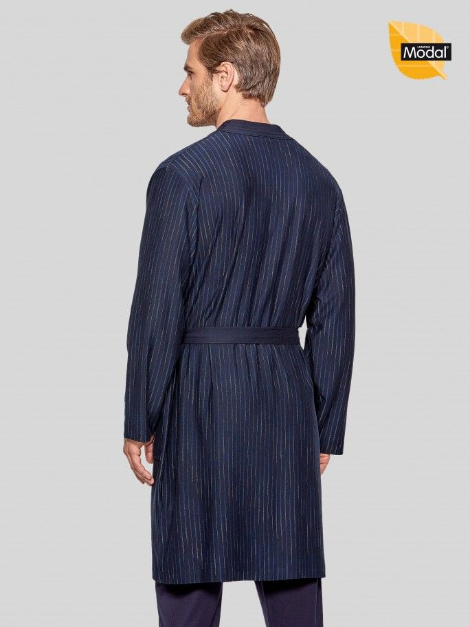 Long Dressing Gown - Barga