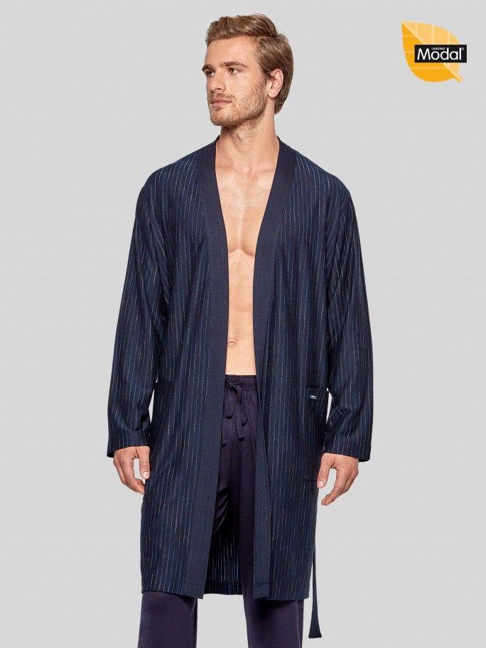 Long Dressing Gown - Barga