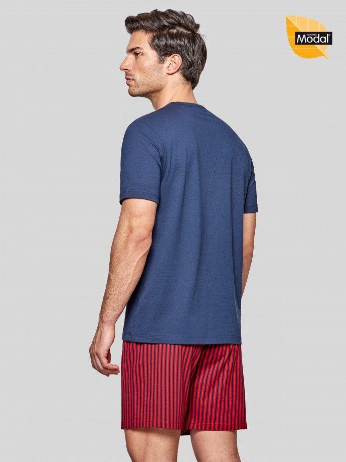 Short pyjama - Pitigliano