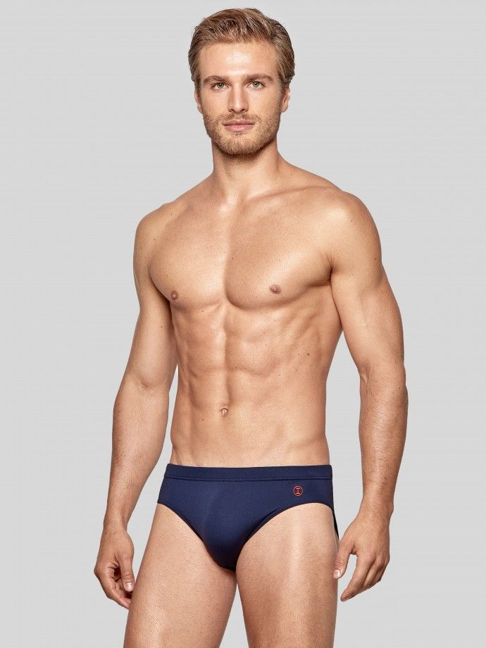 Swim Brief - Djibouti