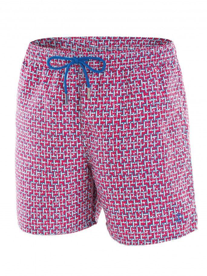 Swim short - Castiglione