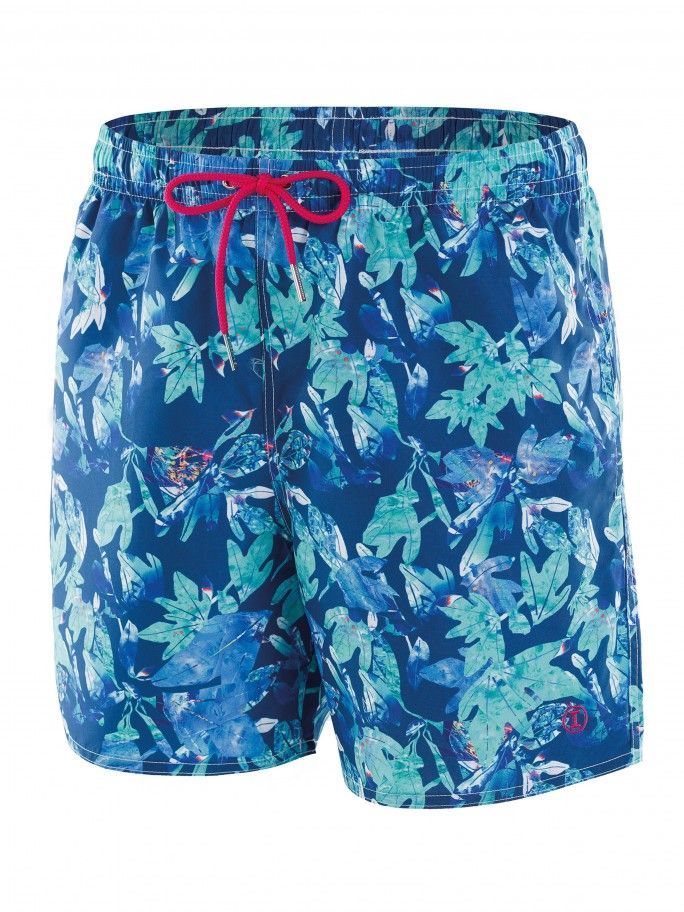 Swim short - Scarlino