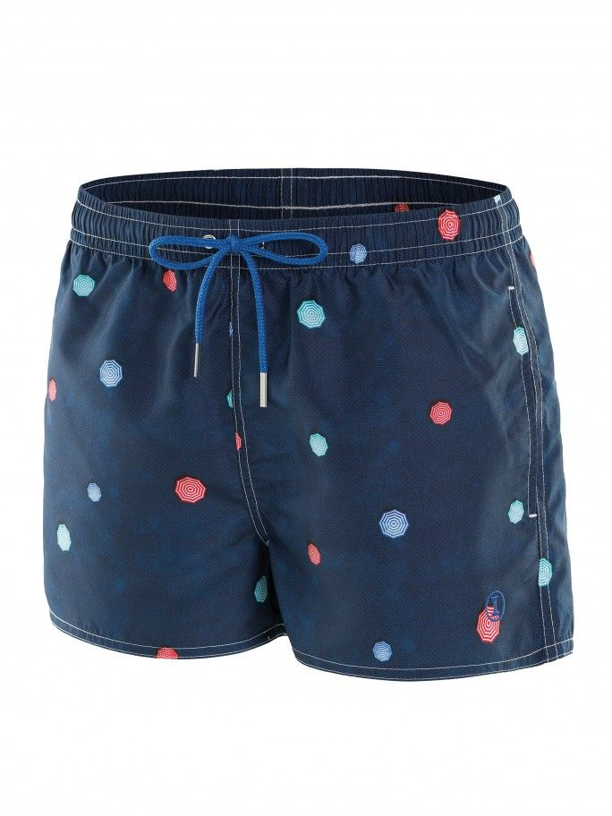 Short swim short - Elba