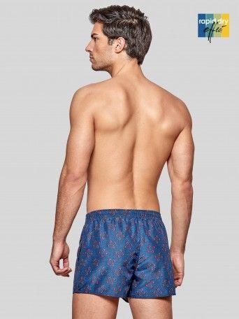 Short swim short - Argentario
