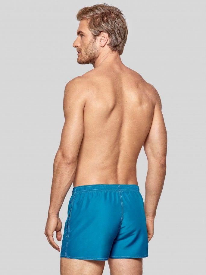 Short swim short