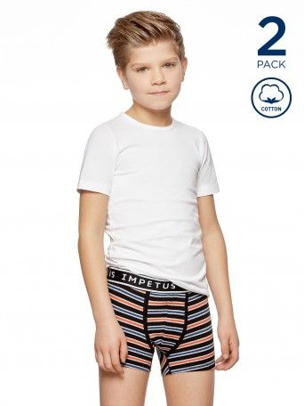 Pack de 2 boxers Junior