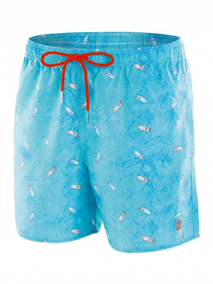 Swim short - Capalbio