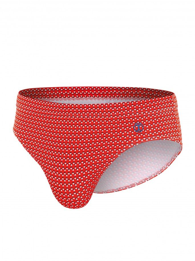 Swim brief - Orbetello