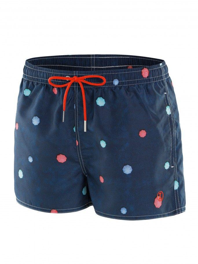 Short swim short - Elba