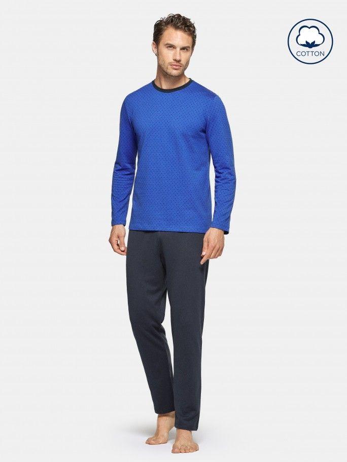 Pijama Cardado - G49