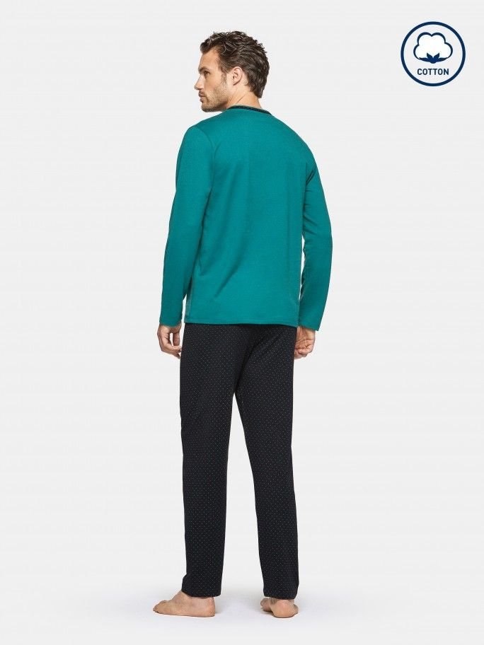Carded pyjama - G49