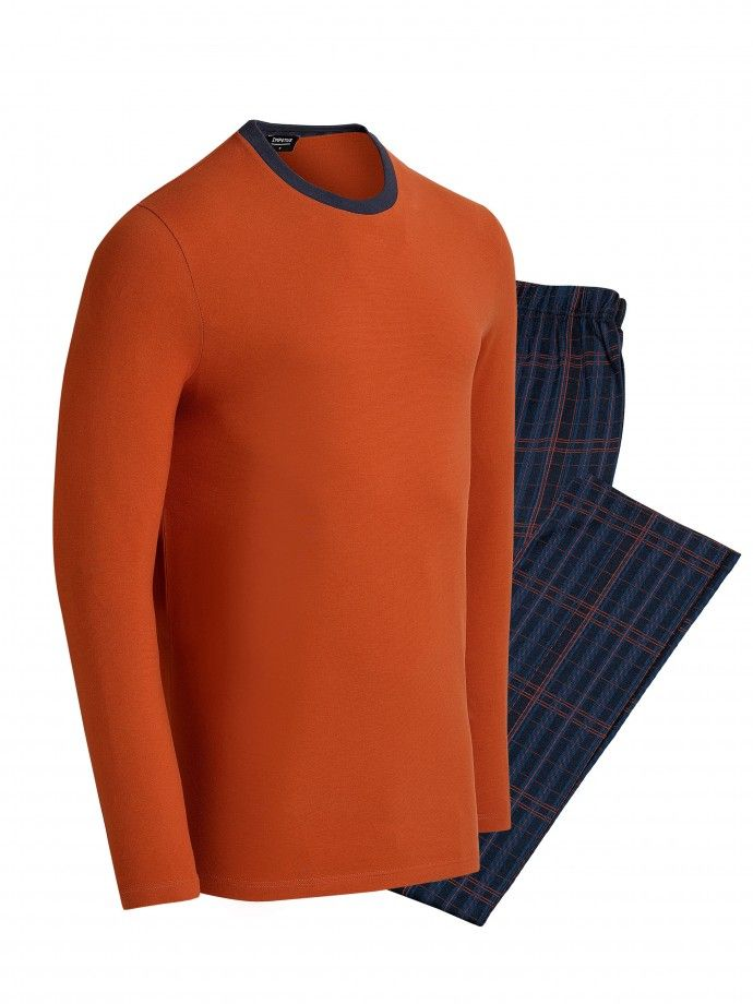 Carded Pyjama - G58
