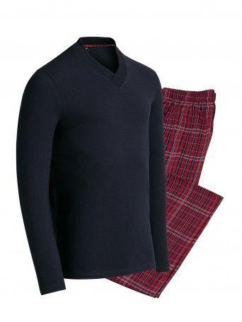 Pijama Cardado - G58
