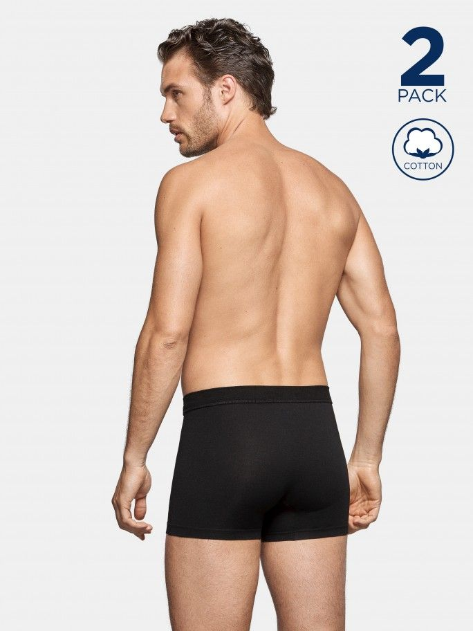 Pack 2 Boxers - G63
