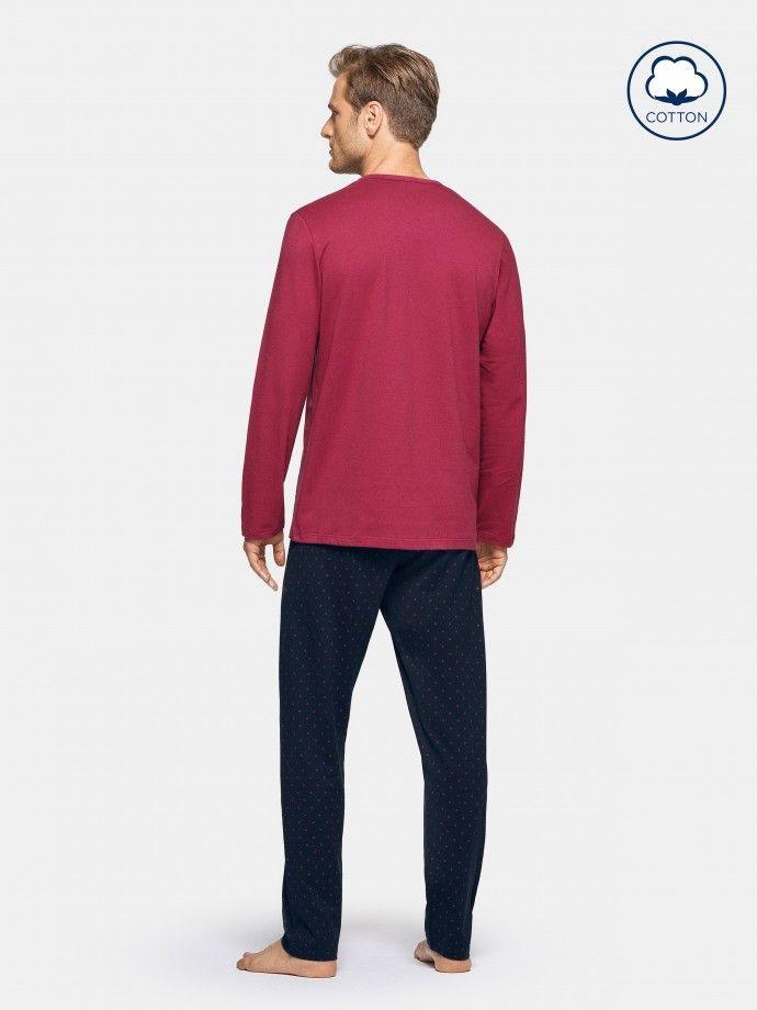Pijama Cardado - G53