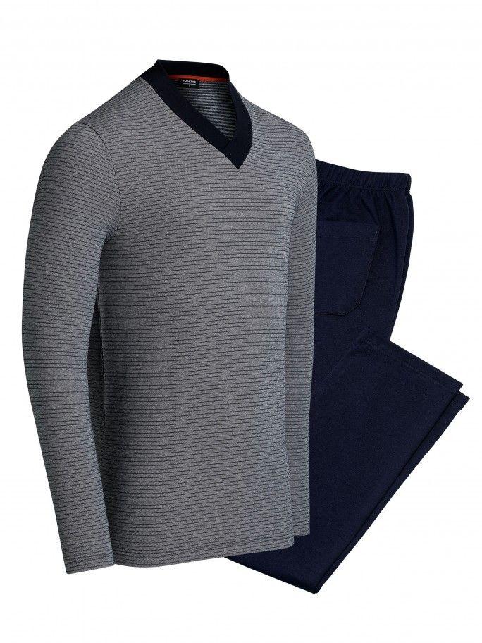 Pijama Cardado - G54