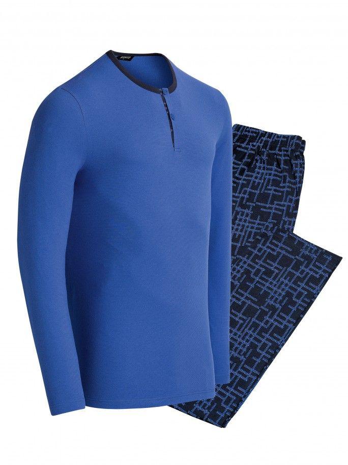 Pijama Cardado - G56