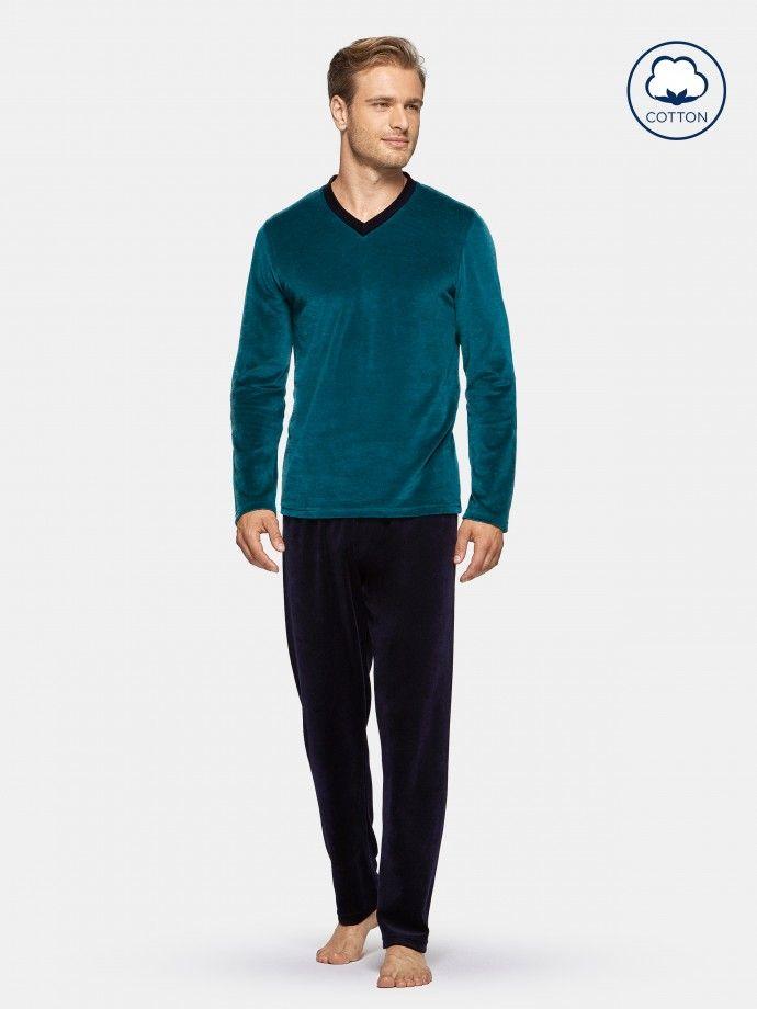 Pijama Terciopelo - E03