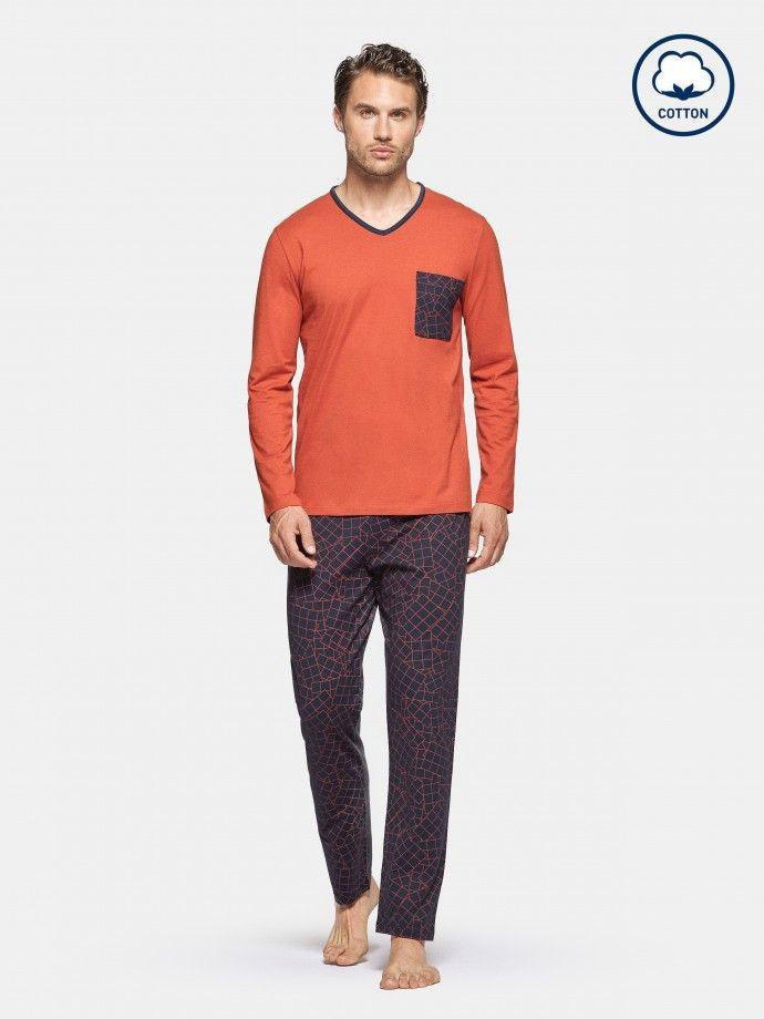 Carded Pyjama - G59