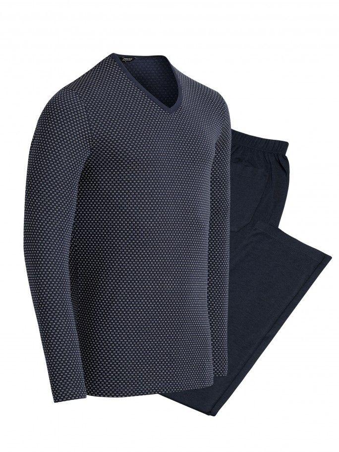 Pijama Cardado - G61