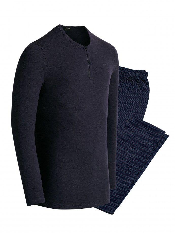 Pyjama Cardé - G62