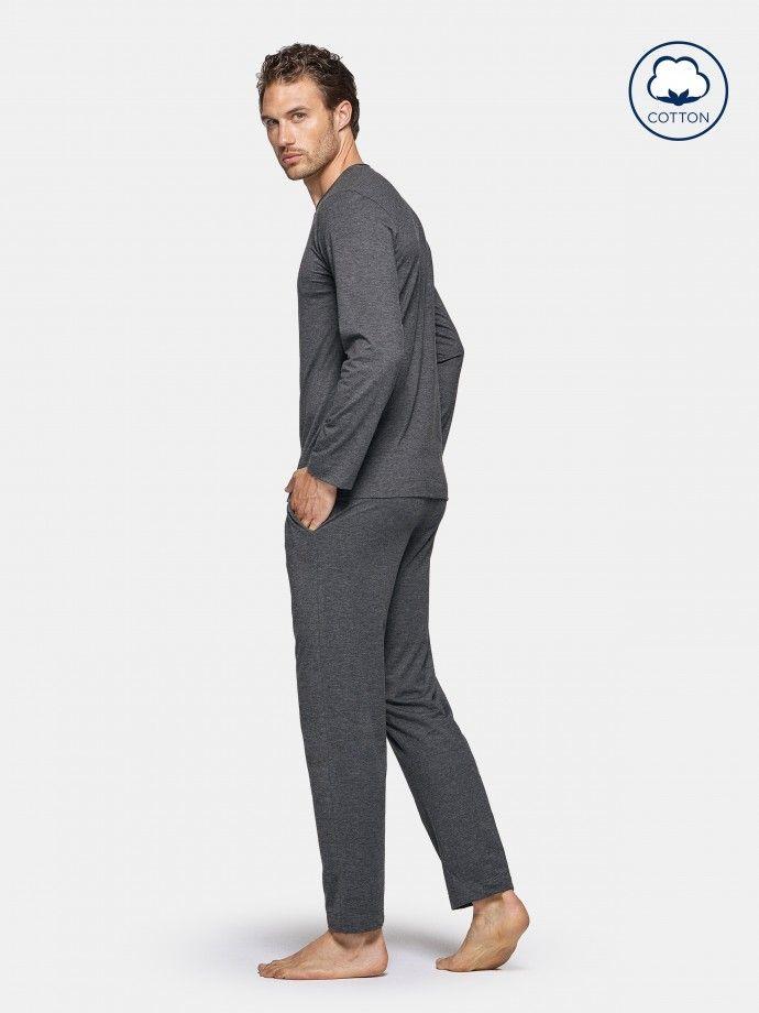 Thermal Pyjama - G66