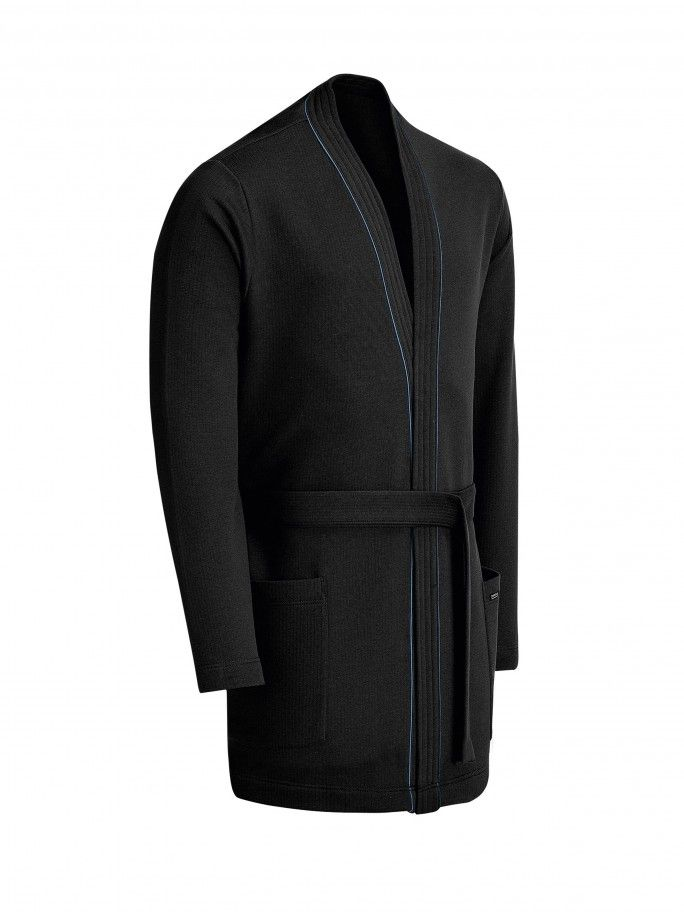 Carded Dressing gown - G68
