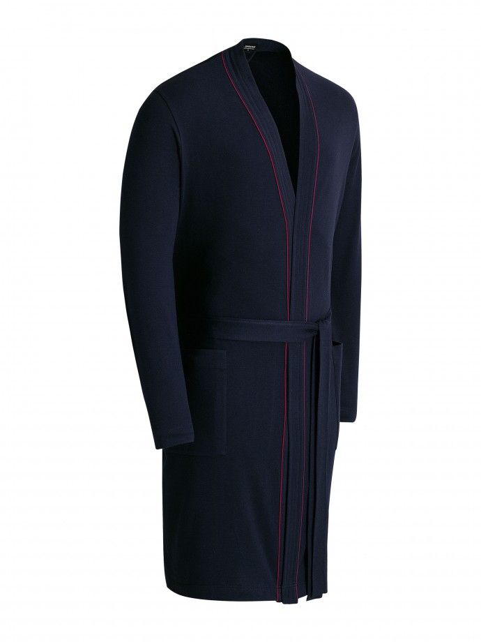 Long dressing gown - G51
