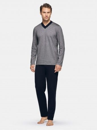 Pyjama Cardé - G54