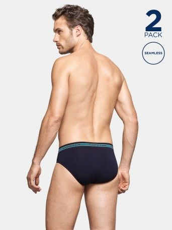 Pack 2 Slips seamless - G67