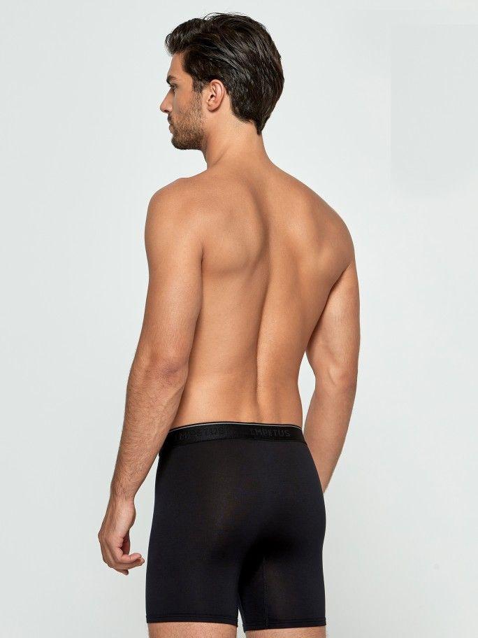 Boxer longo Soft Premium