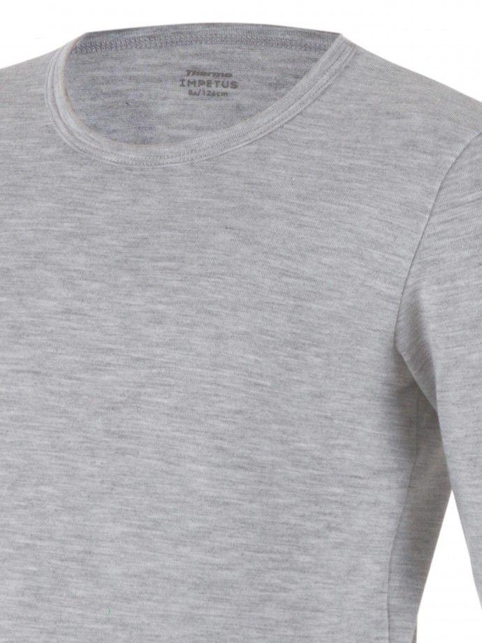 Camiseta niño Thermo