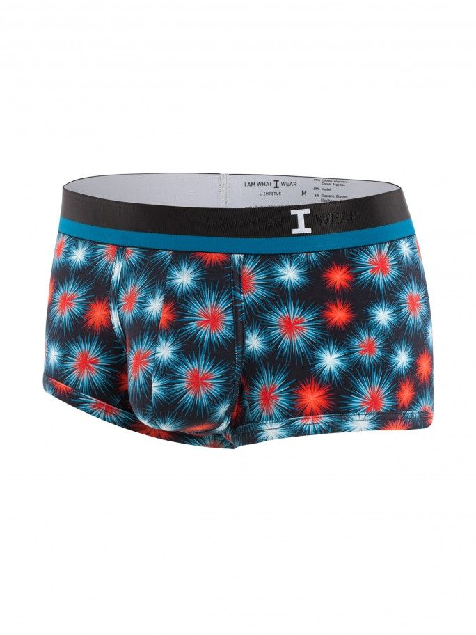 Boxer Curto I Am Cosmic