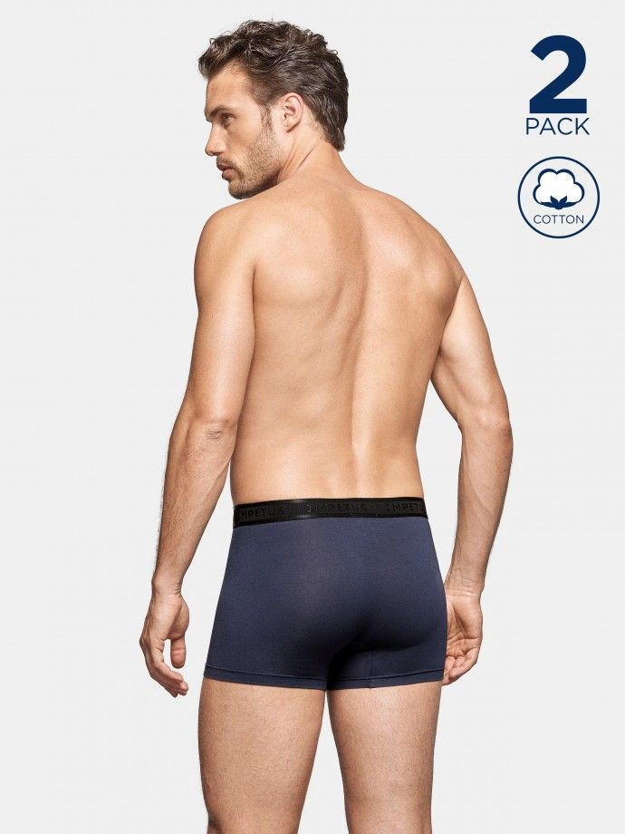 Pack 2 Boxers - G52