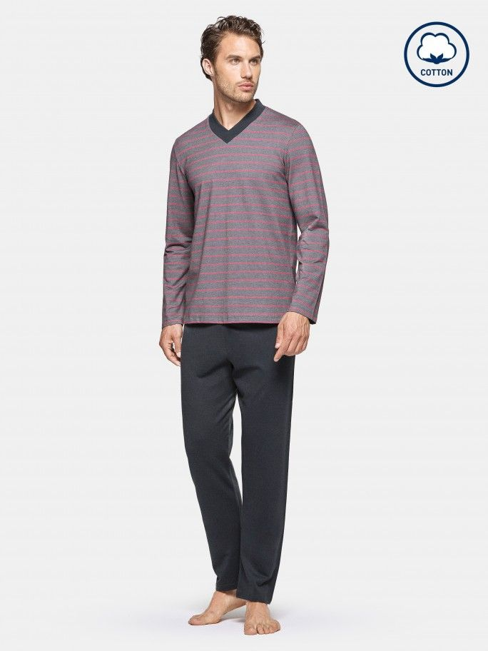 Carded Pyjama - D98
