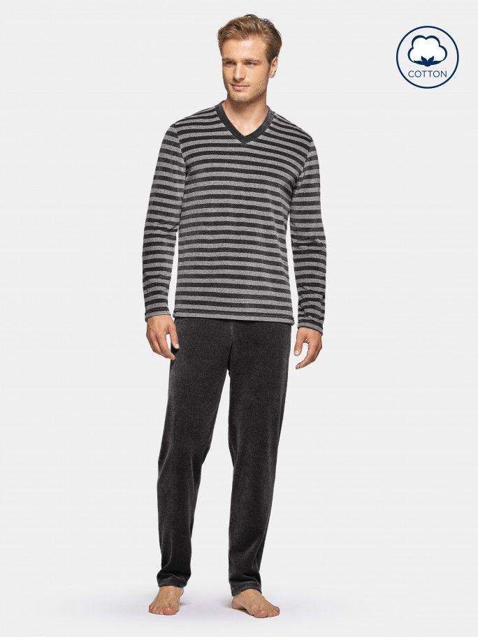 Pijama Veludo - G60
