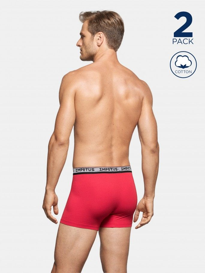 Pack 2 Boxers - G65