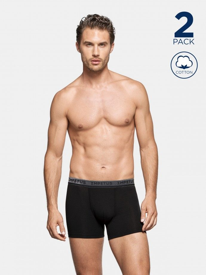 2 Pack Boxers - G65