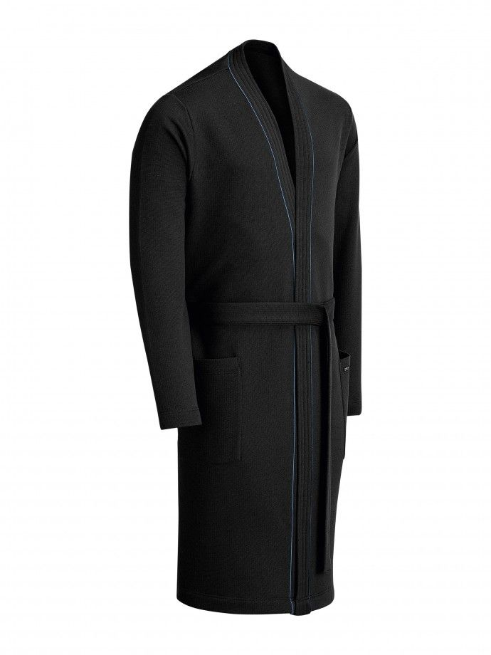 Long dressing gown - Blautopf