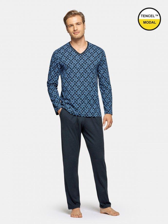 Pijama Cardado - G50