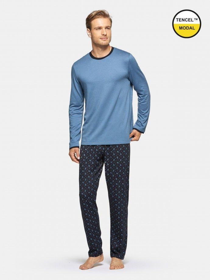 Pijama Cardado - G51