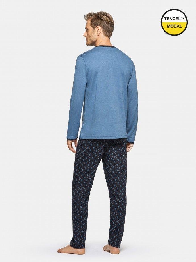 Carded Pyjama - G51