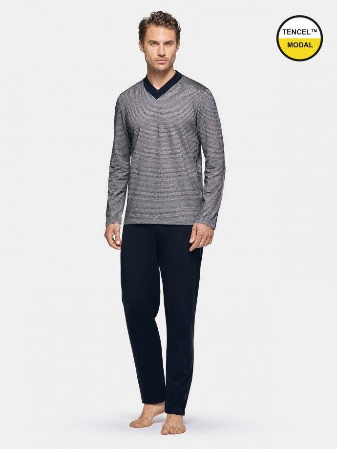 Carded Pyjama - G54