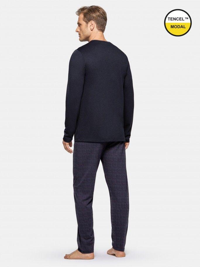 Carded Pyjama - G62