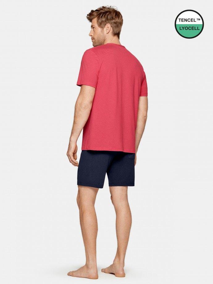 Pyjama Stripes - G90