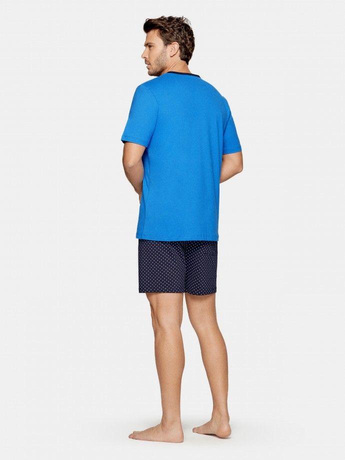 Pijama Estampado - G95