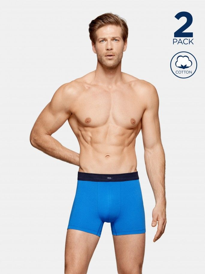 2 Pack Boxers - G95